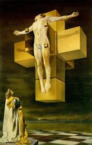 dali_salvador_crucifixion