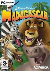 madagascar-pc