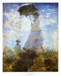 5608madame-monet-and-her-son-posters