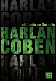 Silêncio na Floresta, de Harlan Coben